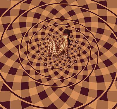 Espiral o no